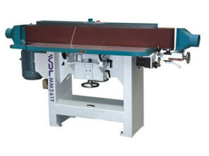 Polisher\Polishing Machine\Glazer\Glazing Machine Made in China pictures & photos
