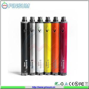 2014 Best Quality E Cigarette Battery Vision Spinner 2