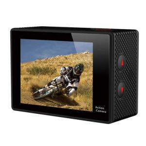 HD 1080P WiFi Sport Camera Waterproof Remote Control Helmet Action Camera pictures & photos