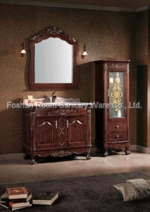 Classical Bathroom Cabinet (TC3903)