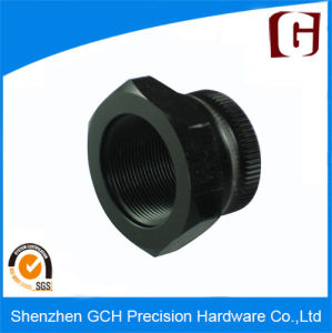 Custom Poclain Motor Ms Mse Series Spare Parts Machining