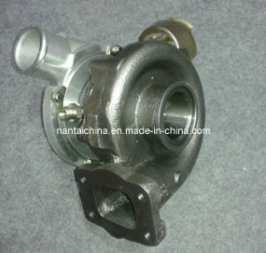 Turbocharger GT2256V or 751758-5001s / 707114-0001 /5001855573 / 5001855042 / 500379251 for Iveco-8140.43k pictures & photos