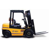 Diesel Oil Forklift