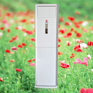 Solar Air Conditioner Standing Type pictures & photos