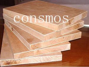 Okume Blockboard