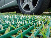 Grass & Turf Protection Mesh pictures & photos