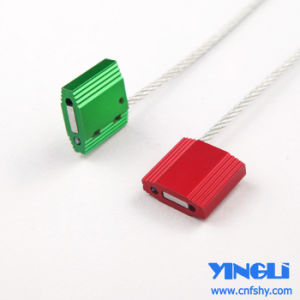 60cm Length Metal Adjustable Shipping Airline Bolt Cable Seal on Security pictures & photos