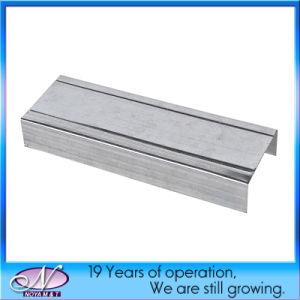 Cheap Price Suspended Ceiling Galvanized Metal Steel Profile pictures & photos