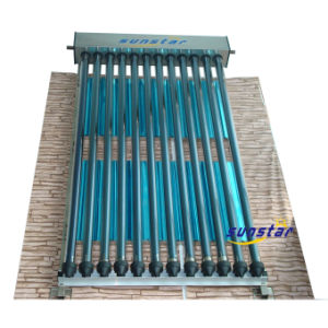 Heat Pipe Solar Collector SA-12-30 pictures & photos