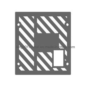 Precision Sheet Metal (KOM-162BST)