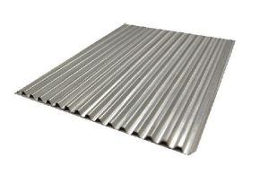 Aluminium Corrugated Panel
