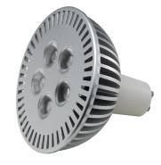 GU10 LED Spot light-5X1w (TS-GU10-5X1W1)