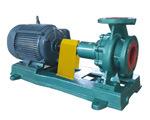 Marine Horizontal Water Sealing Pump pictures & photos
