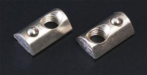 Elastic Nut 10-M8, Elastic Nut 10-M8