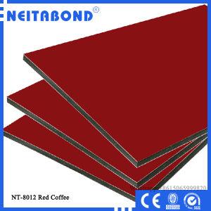 Kynar500 PVDF Aluminium Composite Material Acm for Wall Cladding pictures & photos