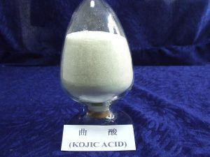Kojic Acid pictures & photos