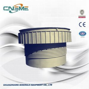 MP1000 Bowl Adjustment Cap for Cone Crusher Spare Parts pictures & photos