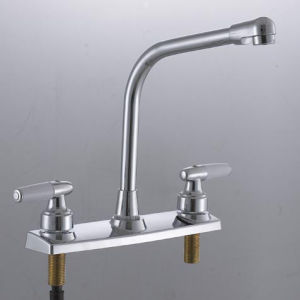 Kitchen Faucet (ZR8805) pictures & photos
