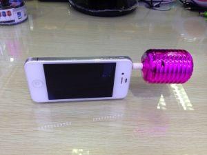 Microphone Loudspeaker for Smart Phone
