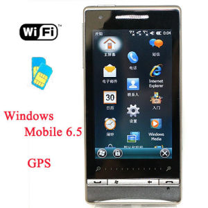 DualSIM Windows Mobile Phone (T5388)