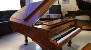 Emperor Grand Piano 186cm