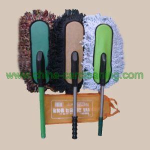 Car Duster / Wax Brush