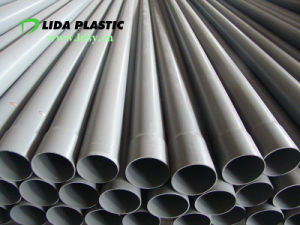 PVC Pipe for Agricultural Irrigation pictures & photos