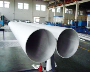Large Od Steel Tube and Pipe (SH-LDP)