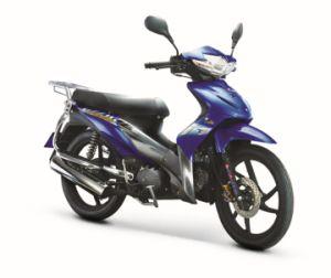 Motorcycle (BRG110-10)