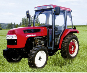 Tractor (JM454, 45HP 4WD, EPA 4 approved diesel engine) pictures & photos
