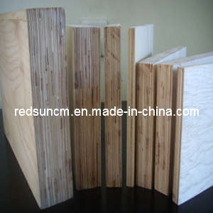 Wood Laminate pictures & photos