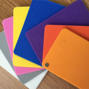 Good Quality Open Cell EVA Foam for Packing pictures & photos