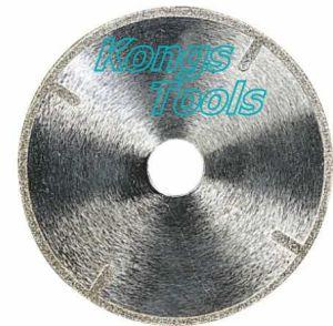Glass Cutting Diamond Blade (FC-B1)