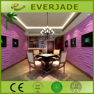 Fashion Wall Building Material 3D Bamboo Furniture Board From Everjade pictures & photos