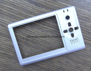 Stainless Steel Cover (CHB-008)