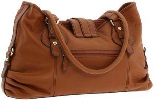 Leather Satchel (1106021216S2)