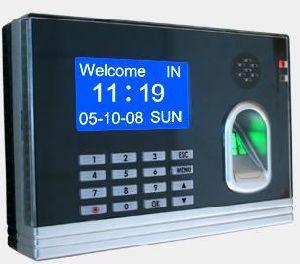 Fingerprint Time Clock (LT-T22) pictures & photos