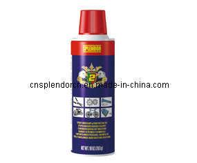 Anti-Rust Lubricating Oil Spray (SP-5019)