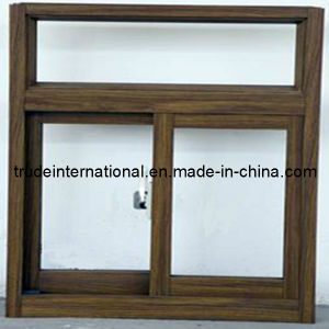 Aluminum Window for Hotel/Living House pictures & photos