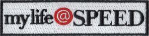 Janpan Racing Badge, Custom Made Badges (EMB200110704)