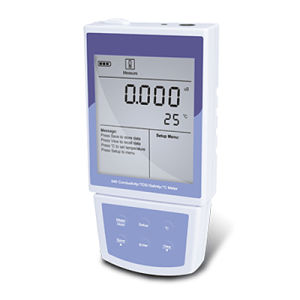 CD5 Series Portable Conductivity/TDS/Salinity/Temp Meter pictures & photos