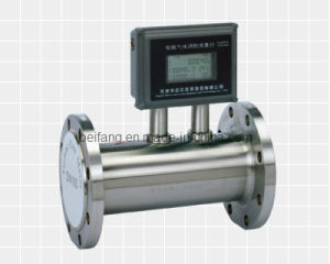 Gas Impeller Flowmeter (RV-100TF) pictures & photos