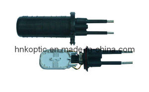 Dome Fiber Optic Enclosure (GTJA208-9) pictures & photos