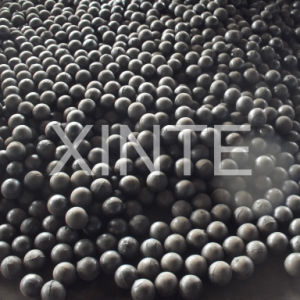 Cast Grinding Steel Ball Dia70mm pictures & photos