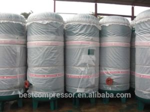 Carbon Steel Compressed Air Tank pictures & photos