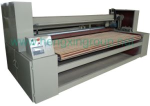 Cutting &Amp; Rolling Machine