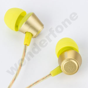 Noise Reduction Headphones for Sony Mdr-Aq36 pictures & photos