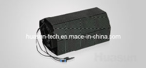 P12 LED Curtain Screen / Flexible LED Curtain Screen / Waterproof LED Curtain Screen pictures & photos
