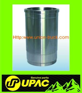 6d14t 6d15t 6d16t 6d22t 6d24t Cylinder Liner for Mitsubishi pictures & photos