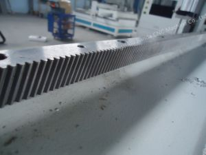 ABS Board Engraving/Cutting/Caring/Milling Machine pictures & photos